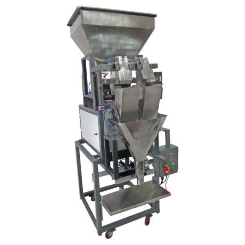 دستگاه بسته بندی خشکبار خارجی