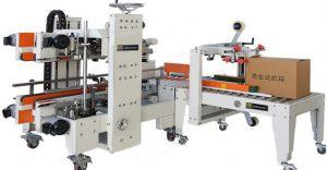 ماشین آلات بسته بندی مواد غذایی